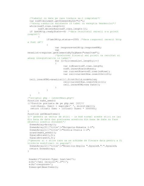 tutorial javascript ajax javascript ajax tutorial