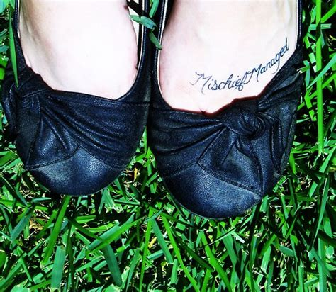 small literary tattoos literary tattoos and designs page 13