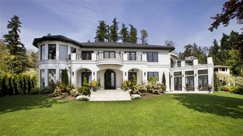 Russel Wilson House by Seahawks Wilson Buys 6 7 Million