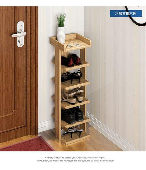 simple  modern household storage cabinets shoe shoe