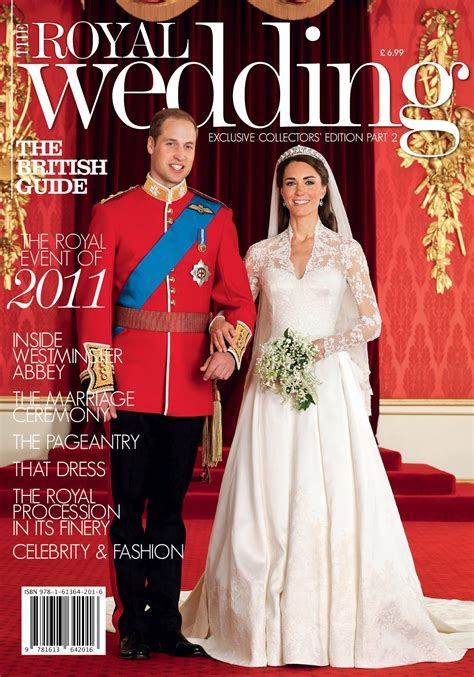 Royal Wedding Guide   Part 2   Royal Life Magazine