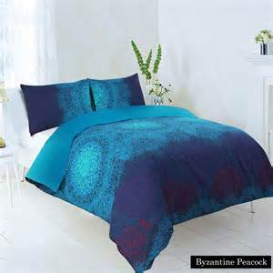 apartmento byzantine duvet doona quilt cover set single