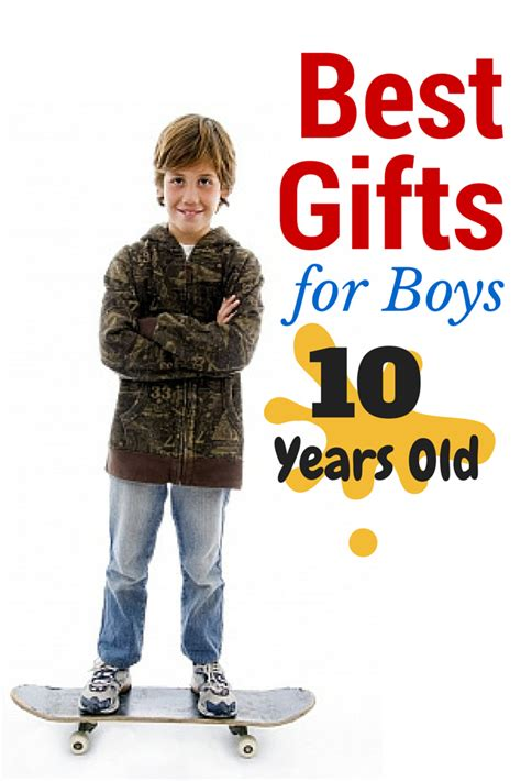 best birthday toys for 10 year old boys 2018 christmas