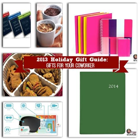 Gifts For Your Co Workers - 2013 gift guide gifts for your coworkers