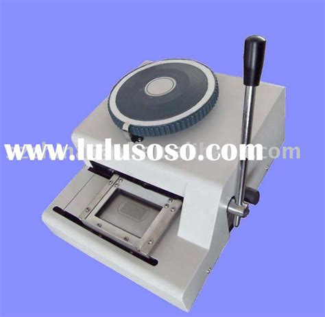 Pvc Id Card Import A4 By lr 260 pvc card offset press for sale price china