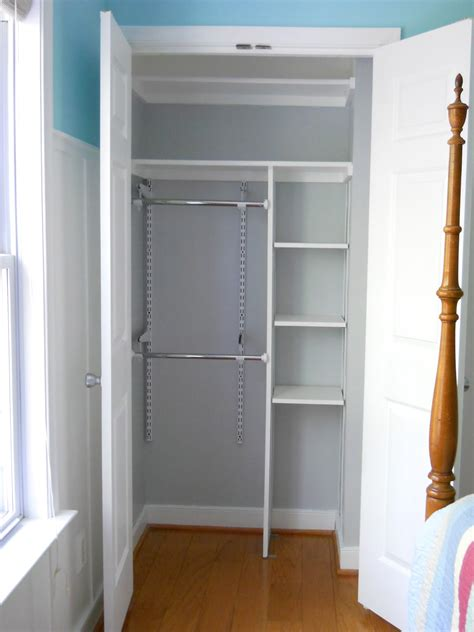 Small Closet Makeover by Apartment Door Decorations Simple Scandinavian Style