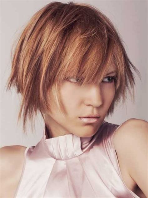 25 choppy hairstyles 2014 2015 hairstyles