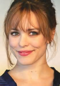 hairstyles with light bangs best 25 light bangs ideas on pinterest