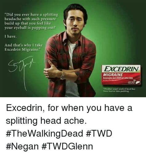 Migraine Meme - i have a headache meme www pixshark com images