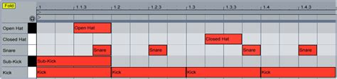 drum pattern dubstep midi drum patterns for edm quadrophone