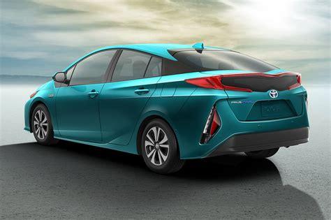 Toyota In Hybrid Foto Toyota Prius In Hybrid 2016 Foto Auto Di Serie
