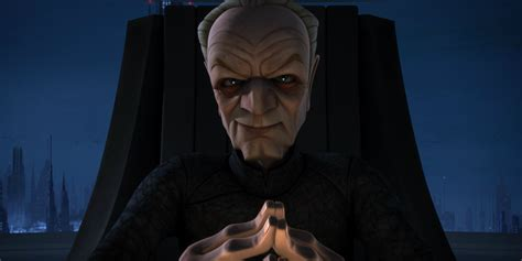 the best of palpatine and other sw impressions red star wars rebels won t feature palpatine screen rant