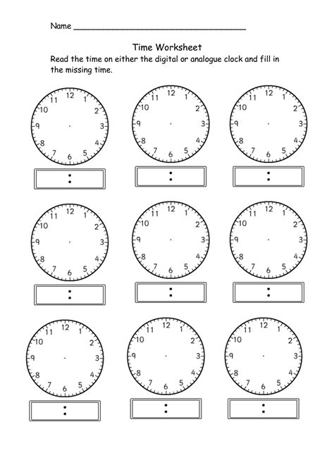 Elapsed Time Worksheets by Easy Elapsed Time Worksheets Activity Shelter