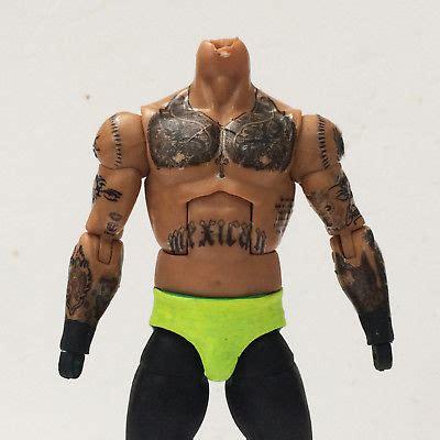 tattoo fixers viewing figures braun strowman tattoo decals for custom wrestling figure