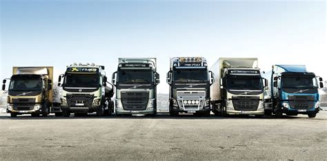 volvo lorry models volvo announces that it will put electric trucks on the