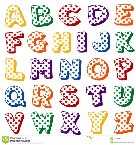 free printable dotted alphabet letters 9 best images of free printable polka dot alphabet