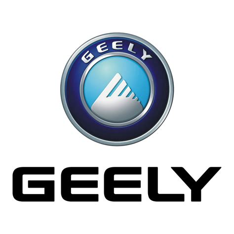 Geely Logo geely logo car