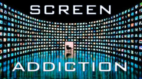 Detox From Screen Addiction by Screen Addiction