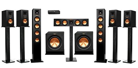 review klipsch rp hd wireless 7 2 home theater