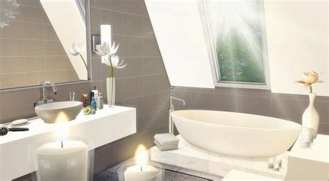 Einrichtung Schlafzimmer 3495 by Caeley Sims Attic Bathroom Sims 4 Downloads Sims 4