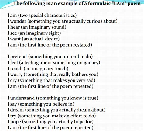 i am poem template i am poem template beepmunk artimus prime g t visual poetry