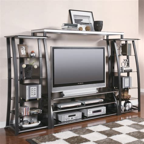 living room entertainment wall units coaster furniture 700681 entertainment wall unit atg stores