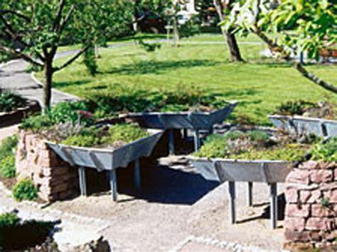 Garten Der Sinne by Garten Der Sinne Urlaubsland Baden W 252 Rttemberg