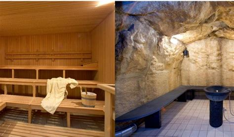 differenza sauna bagno turco le differenze tra sauna e bagno turco spa a sorrento