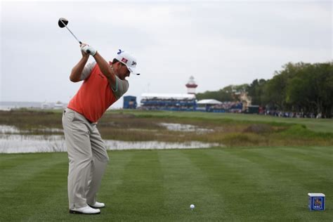 graeme mcdowell golf swing 5 things you need to know rbc heritage