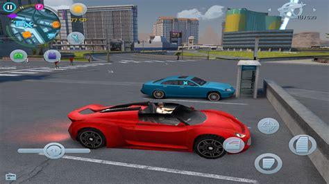 Teuerstes Auto Bei Gangstar Vegas by Most Expensive Car In Gangstar Vegas 4 Gameplay Storer