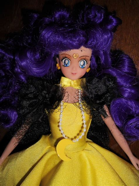 "11"" Human Luna Irwin America Doll"