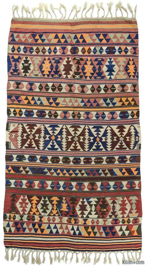 antique kilim rug k0009710 multicolor antique balikesir kilim rug