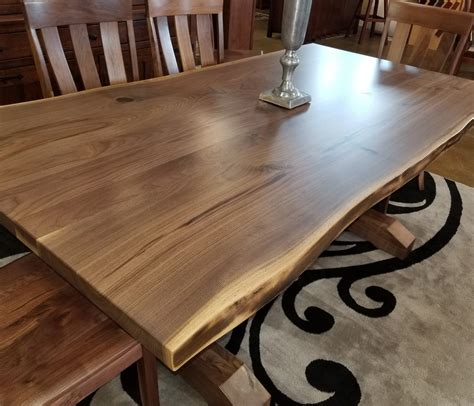 dining table trends  redecorate  amish furniture