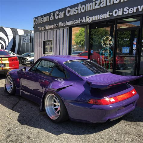 Los Angeles Welcomes Rauh Welt Begriff Build With