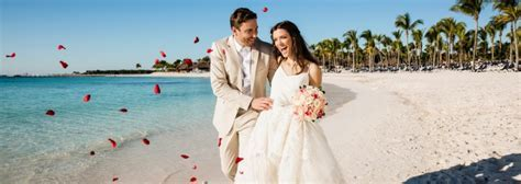 Weddings in Barcelo Maya Beach Resort? Barcelo Maya Beach