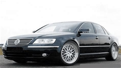 volkswagen phaeton kit volkswagen phaeton fully adjustable lowering kit links