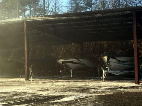 boat storage near lake lanier lanier boat storage fire ppi blog