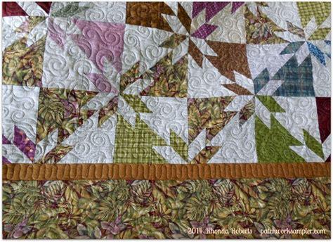 quilt patchwork sler