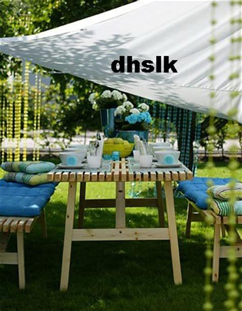 ikea gazebo canopy ikea dyning wedge patio gazebo garden shade canopy sail