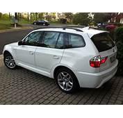 2008 BMW X3  Exterior Pictures CarGurus