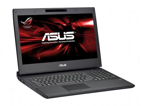 New Asus Rog Laptop Release Date asus g74sx 3d laptop specs price and release date confirmed this year pinoytutorial techtorial