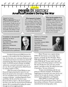 hitler biography worksheet 17 best images about world war ii lessons on pinterest