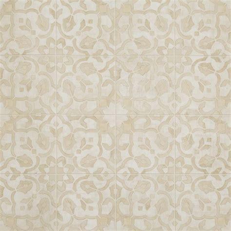 retro pattern vinyl flooring a 6 quot luxury vinyl tile floor design with a vintage floral