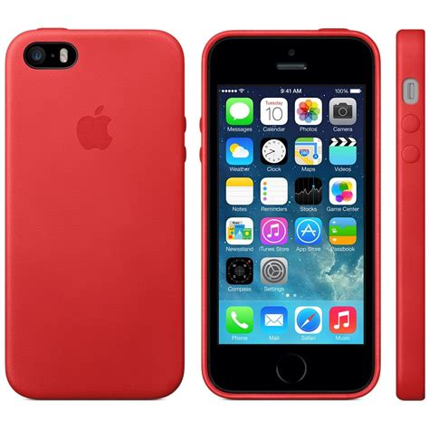 casing iphone 5s original review da original da apple para o iphone 5 5s e