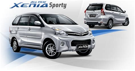 Kas Rem Mobil Daihatsu Terios Simulasi Kredit Daihatsu Xenia Denpasar Bali 2017 Harga