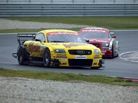 Audi Tt Dtm by Audi Tt Dtm Car Wallpapers 014 Of 49 Diesel Station