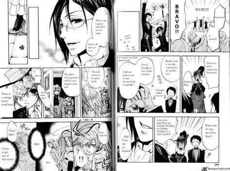 black x black manga black butler sebastian x ciel yaoi manga www pixshark