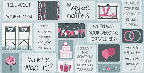 wedding animation website 13 free animated wedding invitation templates