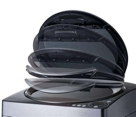 Mesin Cuci Untuk Bed Cover mesin cuci sharp tercanggih dan terbaik megamouth series