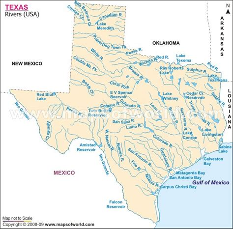 texas map with cities and rivers 301 moved permanently